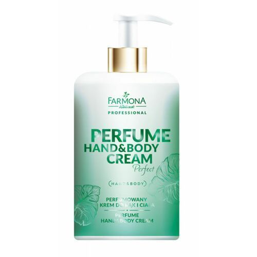Farmona perfume hand & body cream perfect perfumowany krem do rąk i ciała