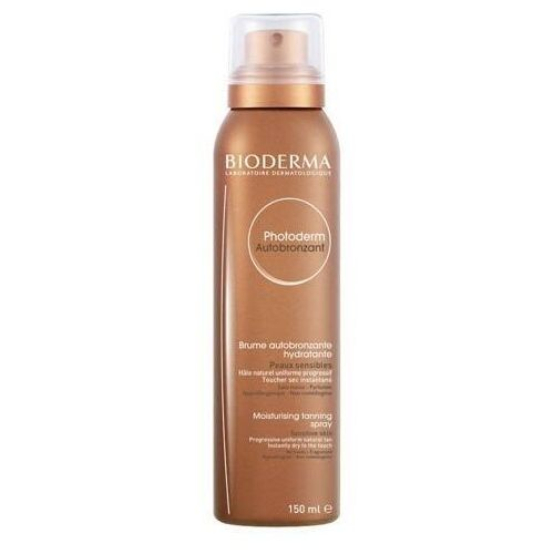 Bioderma photoderm autobronzant spray 150ml