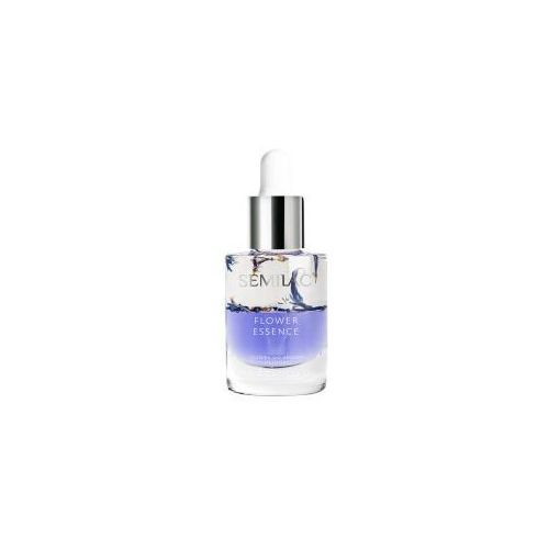 Semilac flower essence, oliwka do skórek, violet energy, 10ml