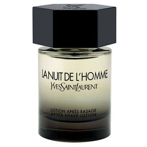 la nuit de l'homme as after shave 100ml marki Yves saint laurent