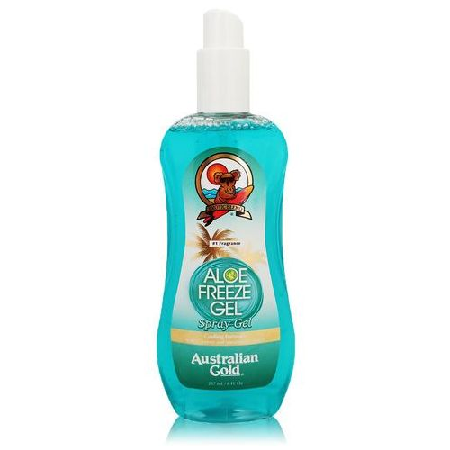 aloe freeze spray gel | chłodzący spray po opalaniu 237ml marki Australian gold