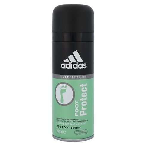 Adidas foot protect spray do stóp 150 ml dla mężczyzn