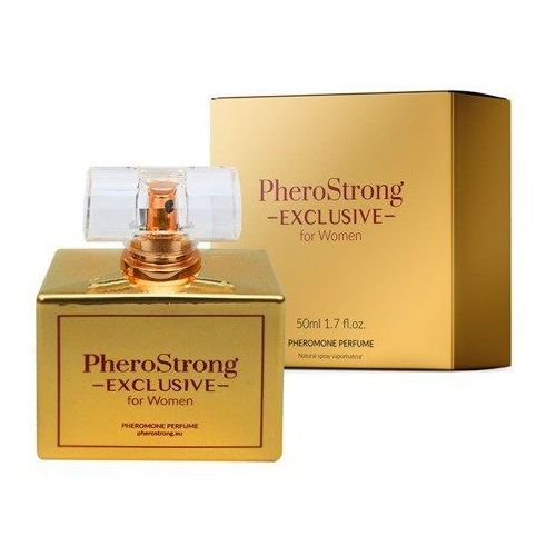 Perfumy pherostrong exclusive for women 50ml marki Medica-group