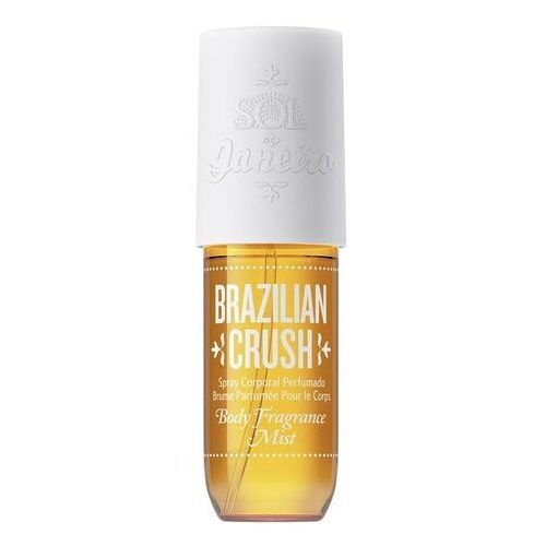Brazilian crush body fragrance mist - perfumowana mgiełka do ciała marki Sol de janeiro