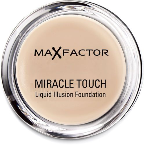 Max factor miracle touch | podkład w kompakcie 75 foundation golden 11,5g (5011321338548)