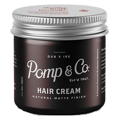Pomp & Co. Hair Cream matująca pasta 28g