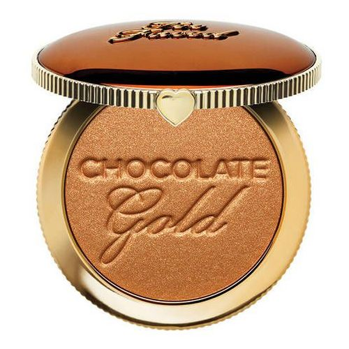 Chocolate gold soleil - puder brązujący marki Too faced