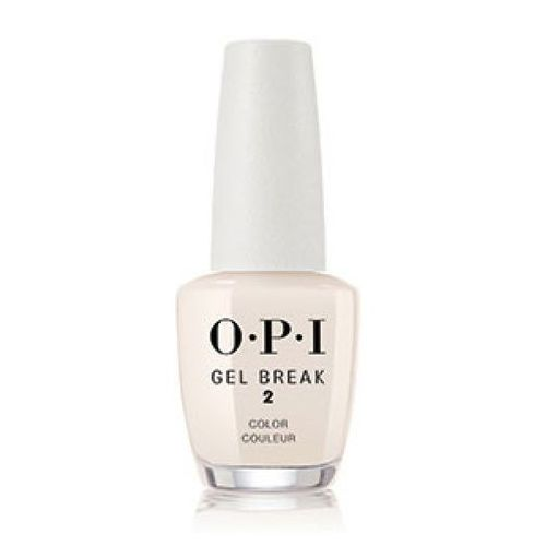 gel break color - barely beige kolor systemu opi gel break (barely beige) marki Opi