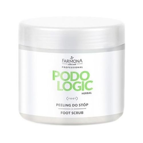 Farmona podologic herbal peeling do stóp
