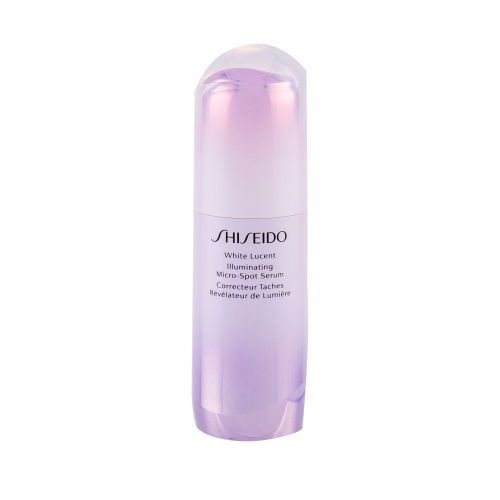 Shiseido white lucent illuminating micro-spot serum do twarzy 30 ml dla kobiet