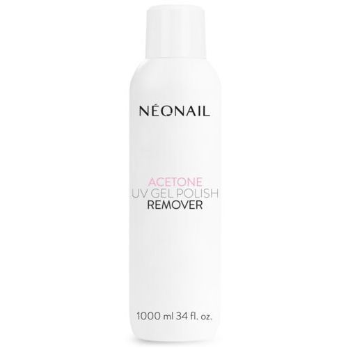 Neonail Acetone uv gel polish remover - aceton 1000 ml