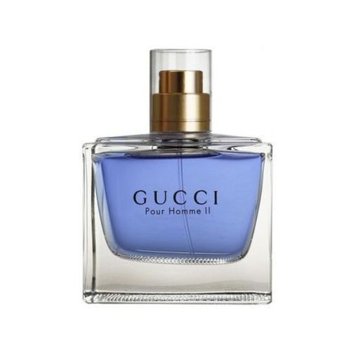 Gucci Pour Homme II 100ml TESTER