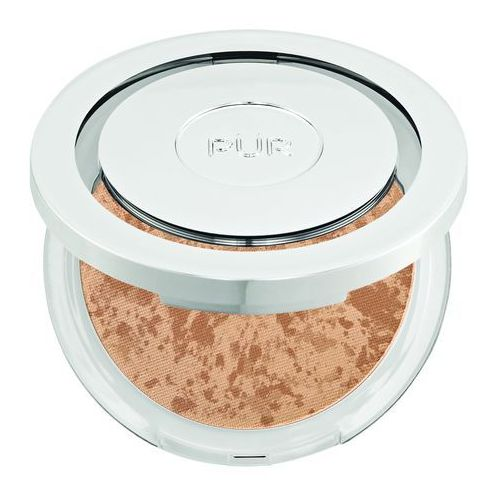 Pür bronzing act matte bronzer in light - matowy puder brązujący light 8.6g