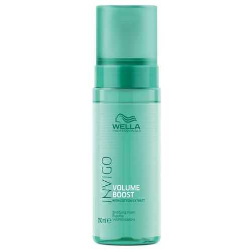 Wella Professional Invigo Volume Boost (Bodifying Foam) 150 ml