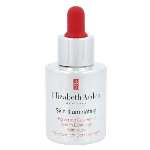 skin illuminating advanced brightening day serum serum do twarzy 30 ml dla kobiet marki Elizabeth arden