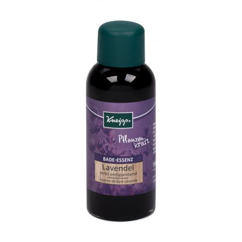 Kneipp bath oil dreams of provence lavender olejek do kąpieli 100 ml unisex