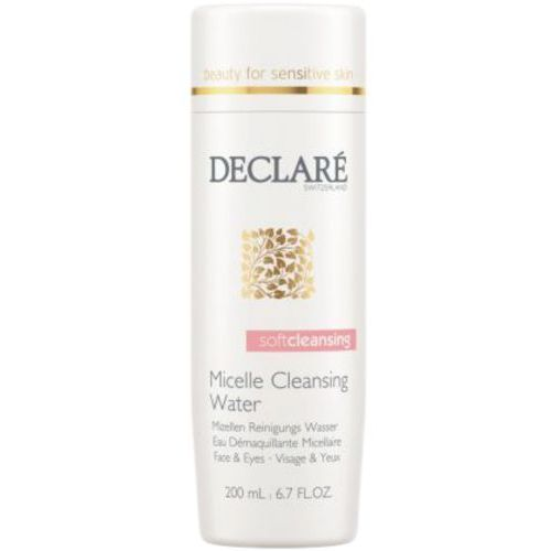 Declaré soft cleansing micelle cleansing water woda micelarna (759) marki Declare