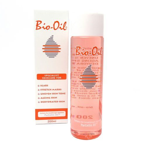 Bio oil 200ml olejek do ciała marki Bio-oil