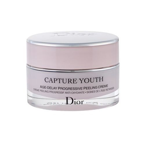 Christian Dior Capture Youth Age-Delay Progressive Peeling Creme Krem do twarzy na dzień 50ml (3348901429306)