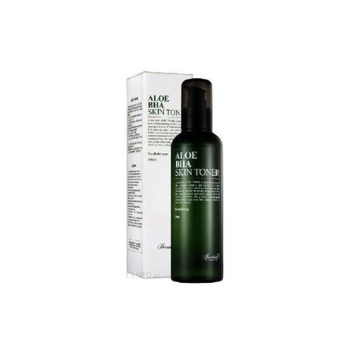 aloe bha skin toner - tonik do twarzy 200ml marki Benton