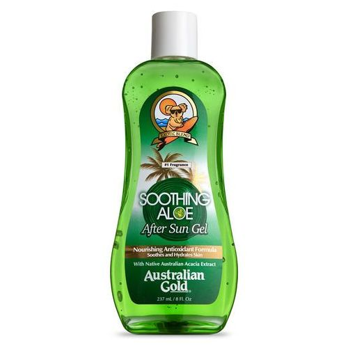 soothing aloe after sun | żel po opalaniu 237ml marki Australian gold
