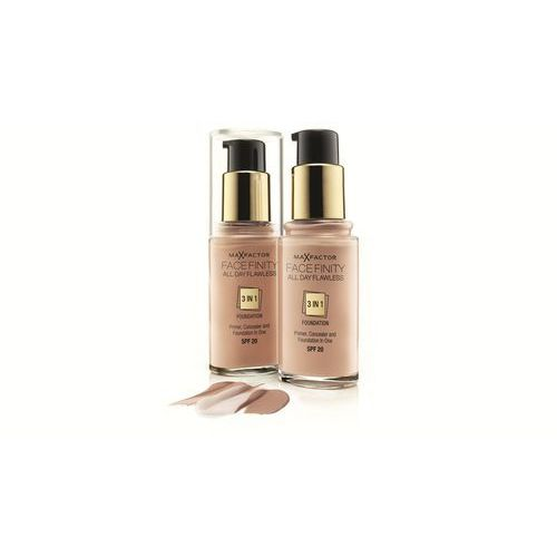 Max Factor Facefinity make up 3 w 1 odcień 75 Golden SPF20 (All Day Flawless) 30 ml, MAX-FAF04