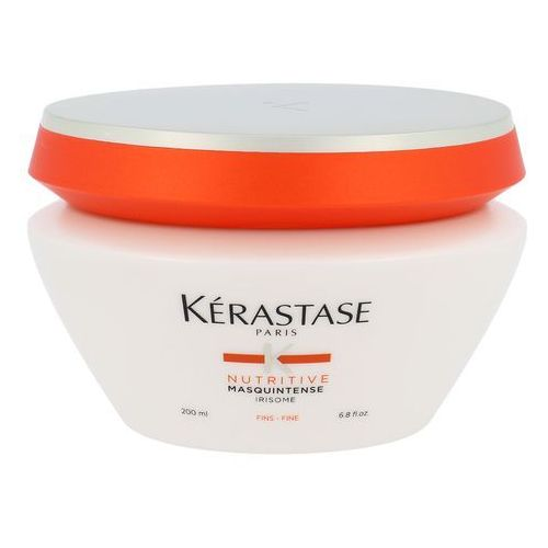 Kerastase Kérastase nutritive masquintense cheveux fins (for fine hair) 200ml (3474636382705)