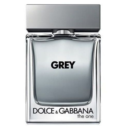 Dolce & Gabbana The One Grey Intense 100ml Woda Toaletowa TESTER + GRATIS