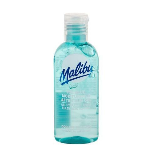after sun ice blue preparaty po opalaniu 100 ml unisex marki Malibu