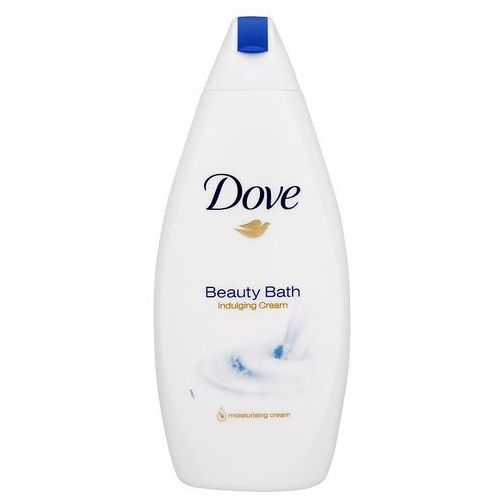 Dove original original piana do kąpieli (indulging cream caring bath) 500 ml