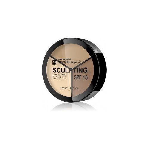 BELL HYPOALLERGENIC PUDER SCULPING 15G NO 02 (5902082511229)