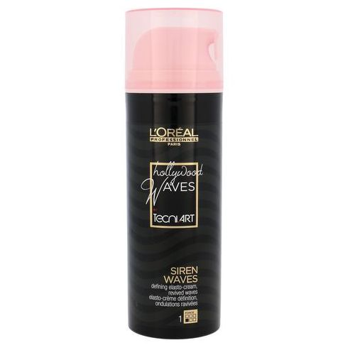 L'Oréal Professionnel Tecni Art Hollywood Waves krem do stylizacji modelujący Force 1 (Siren Waves) 150 ml, 54992