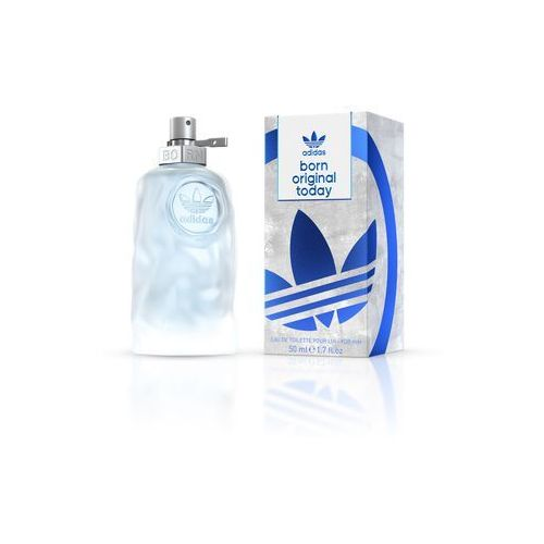 Adidas Born Original Today Men 50ml EdT