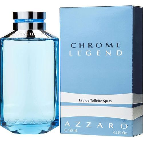 Azzaro chrome legend 125ml (3351500954247)