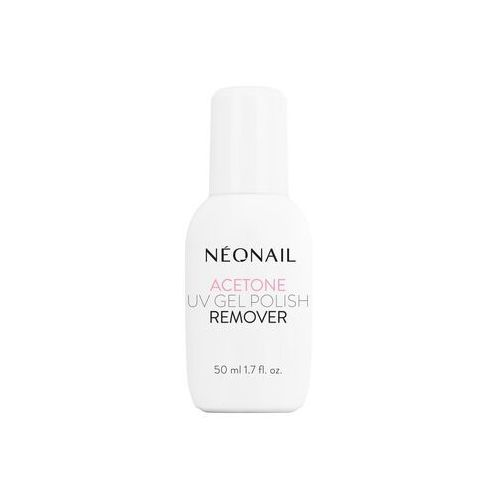 Acetone NeoNail UV Gel Polish Remover - Aceton 50 ml, 5903274011978