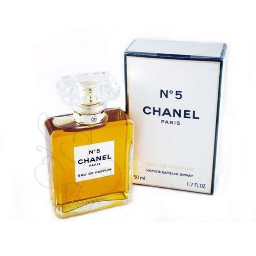 CHANEL No.5 Woman 50ml EdT