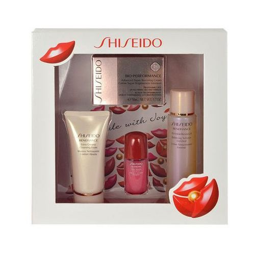 bio-performance advanced super restoring zestaw zestaw marki Shiseido