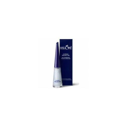 Herome cuticle peeling gel, odżywczy peeling do skórek, 10ml (8711661006233)