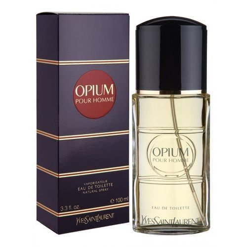 Yves saint laurent opium 100 ml (3365440025578)