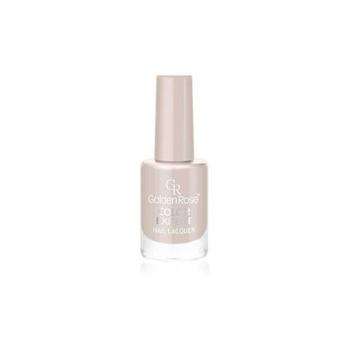 Golden Rose Color Expert Nail Lacquer - Trwały lakier do paznokci 101 10,2ml - 101, GRCE101