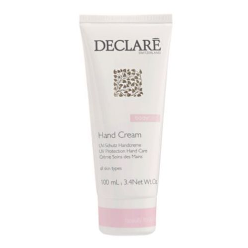 Declaré body care uv-schutz hand care krem do rąk z filtrem uv (598) marki Declare