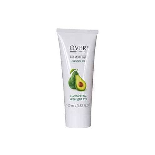 Over cosmetics Krem do rąk avocado oil 100 ml