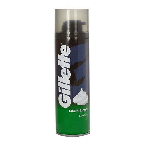 Gillette shave foam menthol 300ml m pianka do golenia (3014260302764)