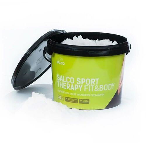 Sport Therapy Fit&Body SALCO 3,5kg (5906551086607)