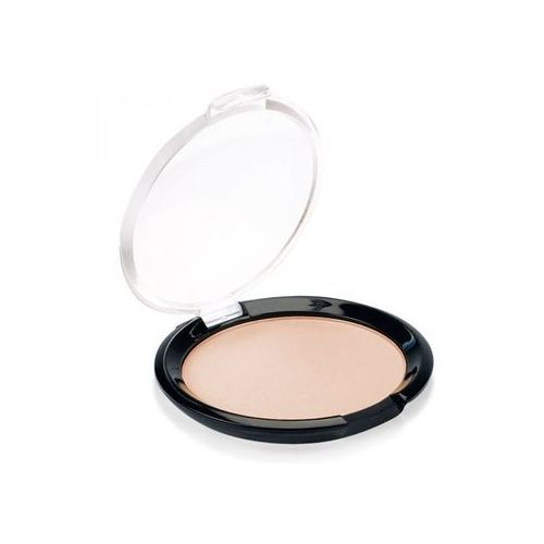 Golden Rose - Silky Touch Compact Powder - Puder matujący - 05 (8691190115050)