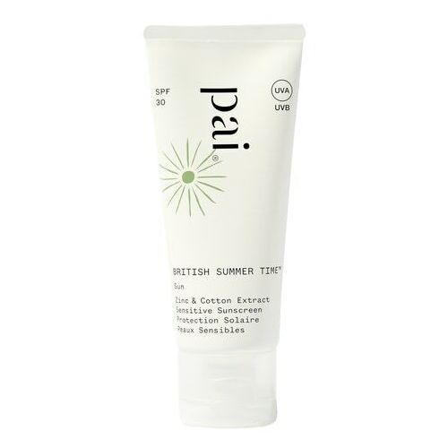 Hello Sunshine - Krem do opalania twarzy SPF 30 (5060139725170)