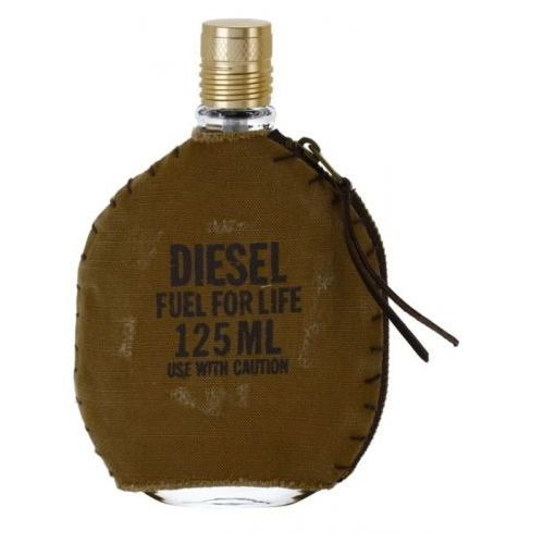 Diesel fuel for life pour homme 125ml woda toaletowa tester