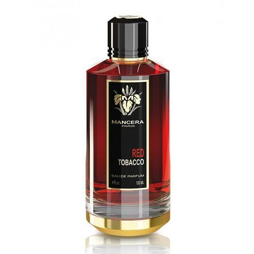 Mancera Red Tobacco 120ml (3760265191864)