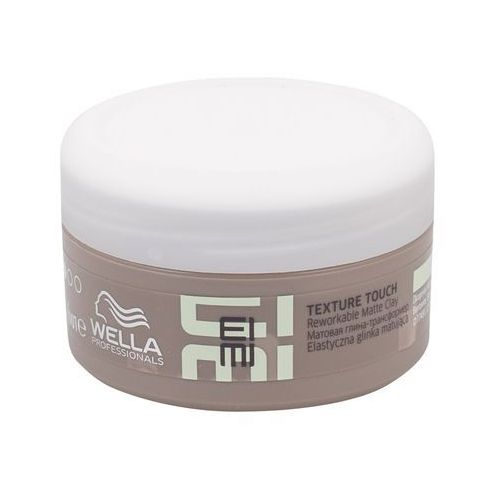 Wella Professionals EIMI Texture Touch Clay (75ml)