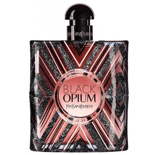 Yves saint laurent black opium pure illusion woda perfumowana 90ml tester + gratis